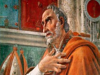 7 dados que deve conhecer sobre Santo Agostinho de Hipona