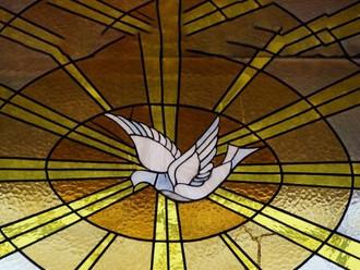 Reflexão para a Solenidade de Pentecostes