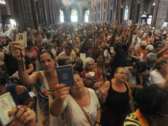 Dom Walmor: O desemprego atinge mais de 13 milhões de brasileiros segundo o IBGE.