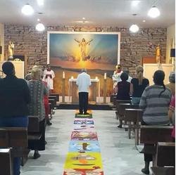 Comunidade Maria, Mãe do Bom Conselho