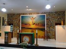Dia 26.04 dia de Maria, Mãe do Bom Conselho