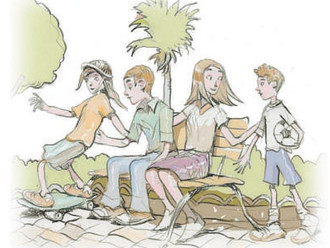 Artigo de D.Walmor: A família, como vai?