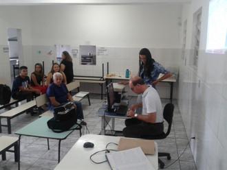 Assembléia na Associação Assistencial São Tiago elege nova direção para o biênio 2018 / 2020. (veja