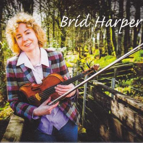 Bríd Harper