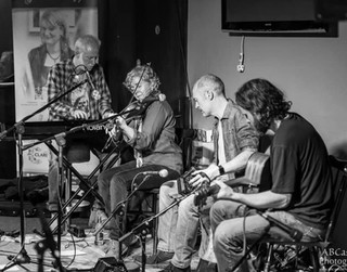 UAINE Ennis Trad Fest 2019. Photo by ABCassidy Photography