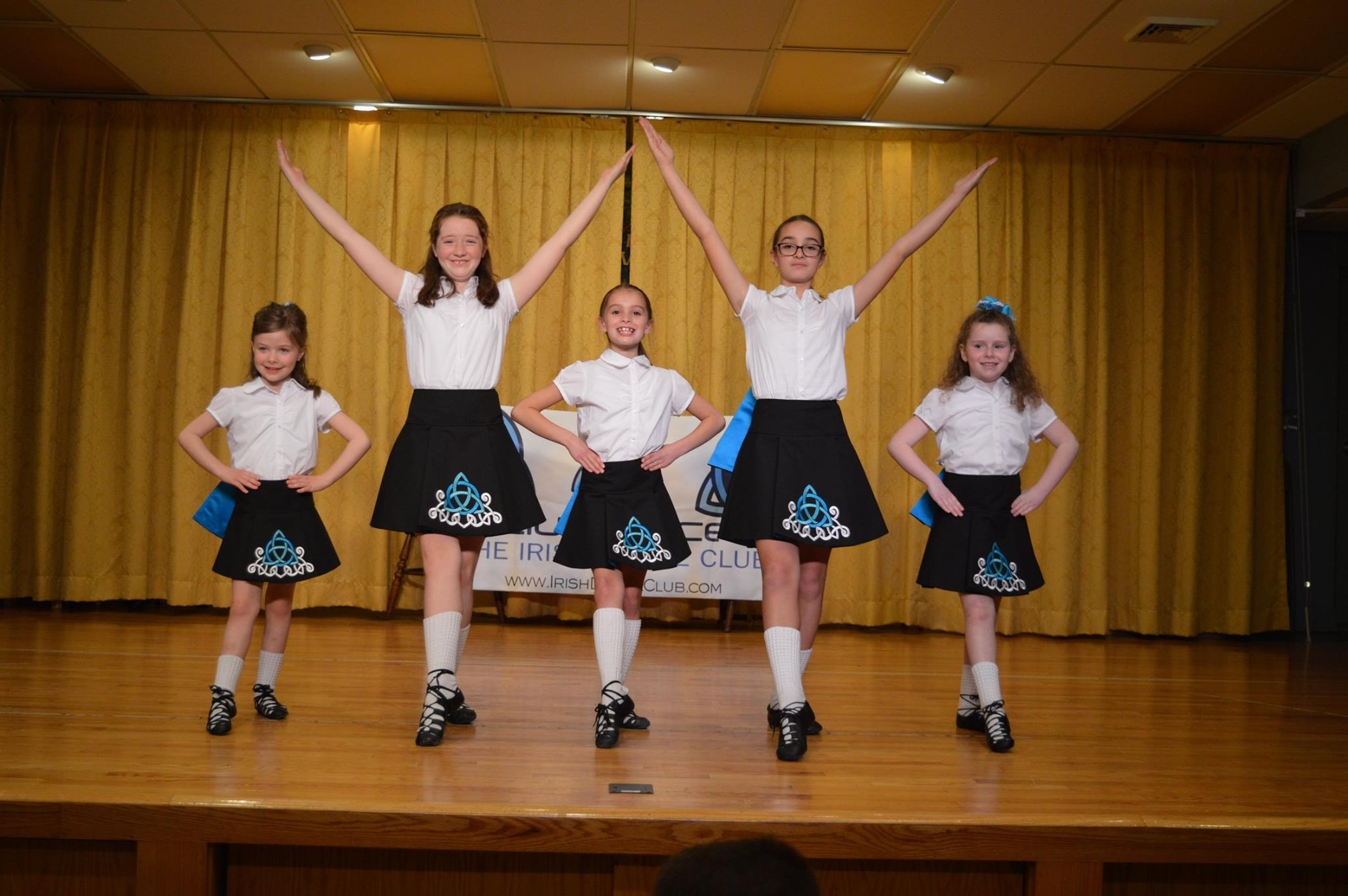 Irish Dance Lessons NJ and PA