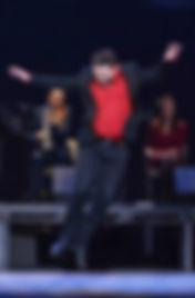 Irish Dance New Jersey Andrew Vickers