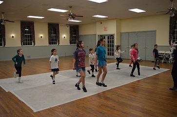 Irish Dance Chester NJ