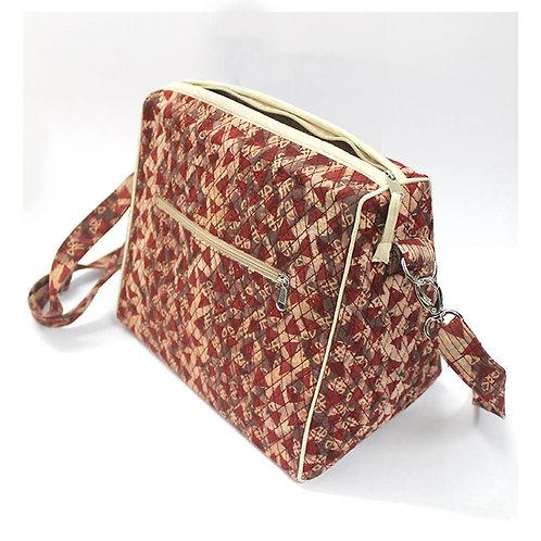 HandBlock Printed Sling Bag