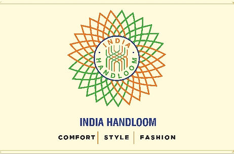 India Handloom Brand Certificate Navrang Creations