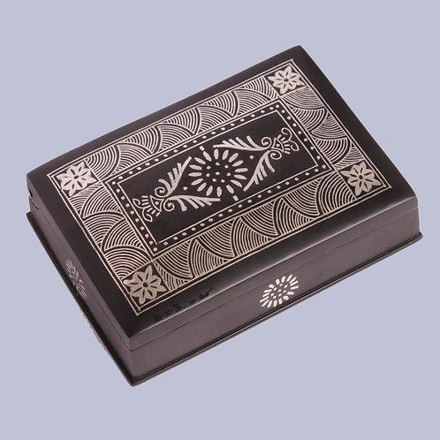 Bidri Work Multipurpose Box