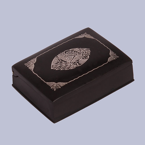 Bidri Work Multipurpose Box