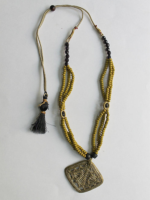 Dokra Metal Jewellery