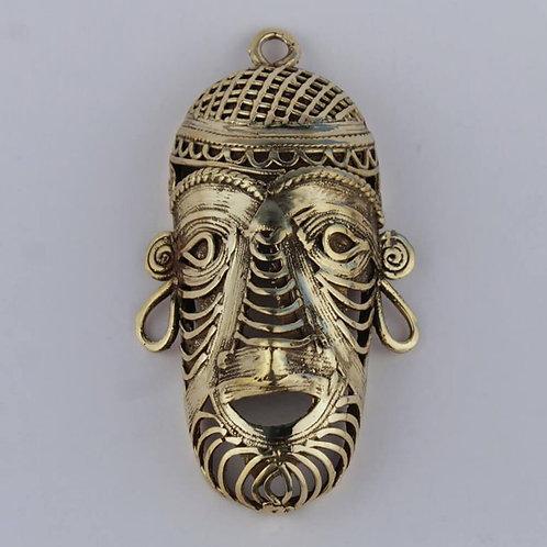 Dokra Craft Curio – Mask