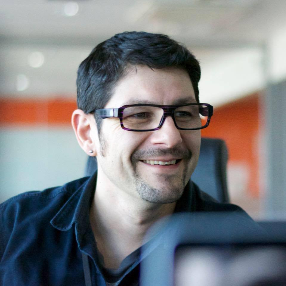 Service designer Anton Schubert, Scope
