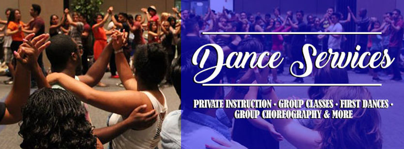 Dance Services | United States | DJ Peter Araiza