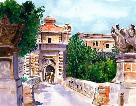Mdina Gate.jpg