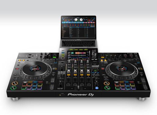 Serato's Latest DJ Pro 2.3.3 Upgrade Integrates With Pioneer DJ's XDJ-XZ System