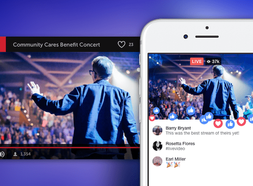 Facebook Reveals Game-Changing Updates for Creators