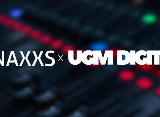 UGM Digital Acquired by INAXXS to Accelerate Artist Discovery & Exposure