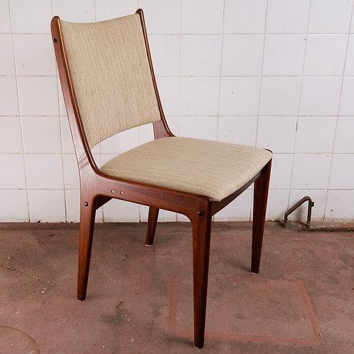 Cadeira design nórdico
