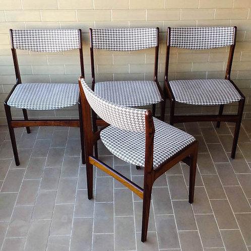 Cadeiras nórdicas