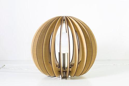 Candeeiro mesa esfera