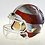 Thumbnail: Game Day Skinz 3.0 Flex XL Custom Design/Chrome