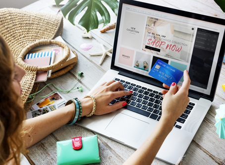 Tips And Tricks To Shop Online On a Budget