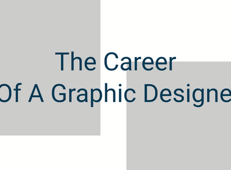 The Career of a Graphic Designer