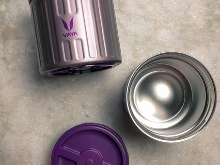 Vaya Preserve Storage Jars