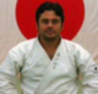 Daito ryu Maestri Luca Canovi