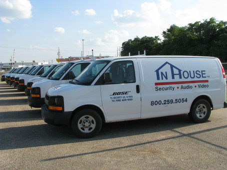InHouse Systems, Inc. Past to Present