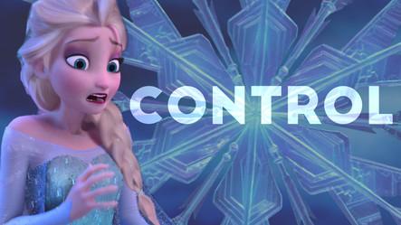 Control - Elsa Music Video