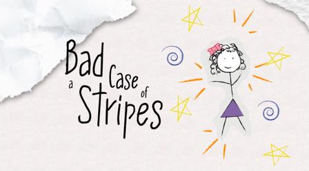 Bad Case of Stripe Intro Animation