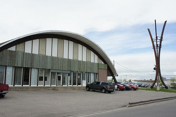 McIlveen Building - Front Angle.JPG