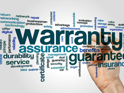 Are All Warranties Equal?