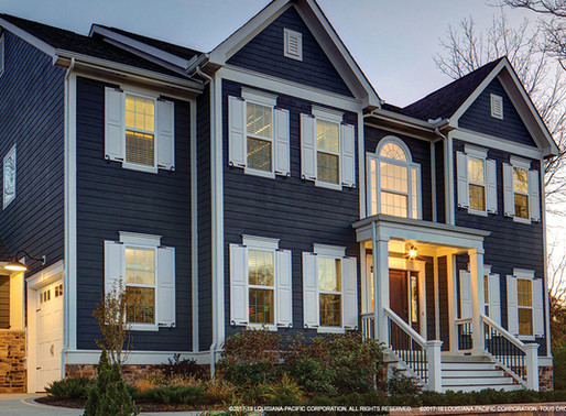 Resistech Engineered Siding