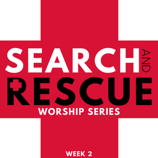 Search& Rescue: Week 2
