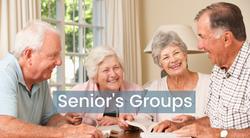 Senior's Groups