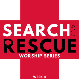 Search & Rescue: Week 4