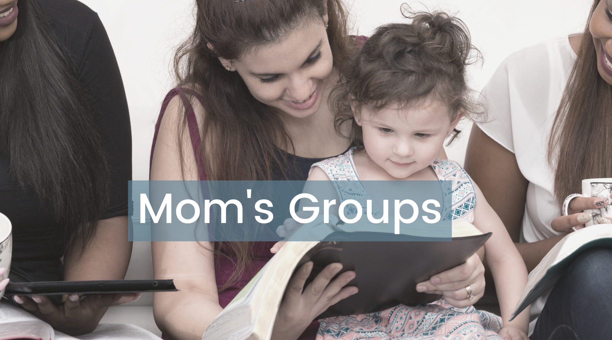 Mom's Groups