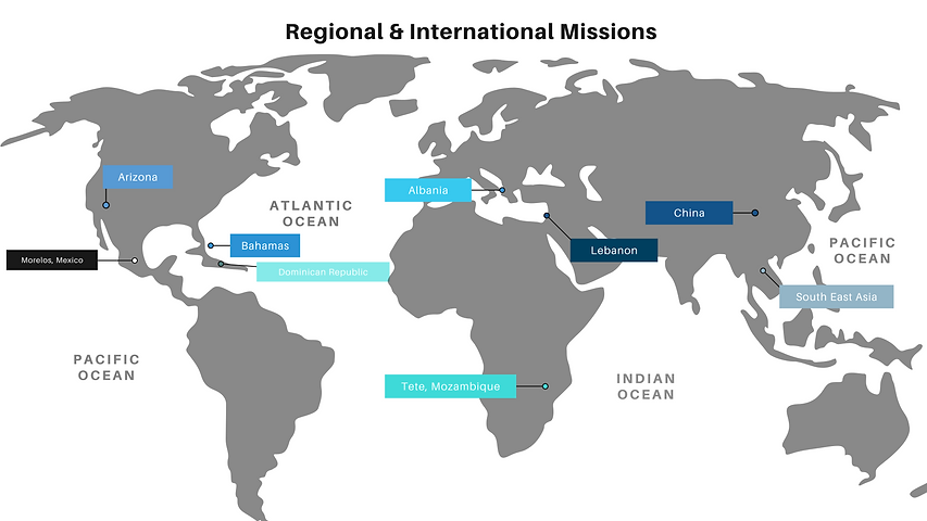 Missions Page_Regional & International M