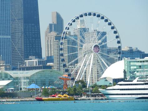 The Navy Pier, Chicago