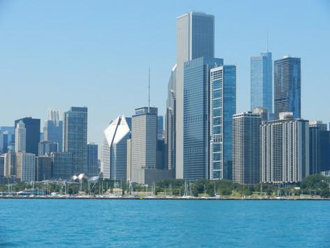Chicago, une ville à découvrir!