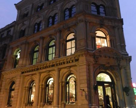 Montréal aussi a son Empire Building!