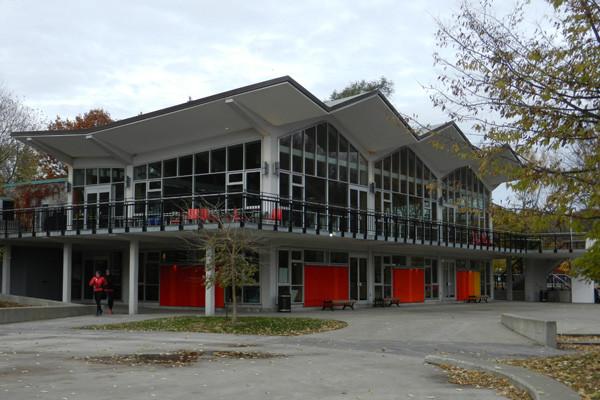 Pavillon Lac aux Castors, Montréal