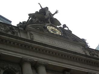 Grand Central Terminal : plus qu'une simple gare