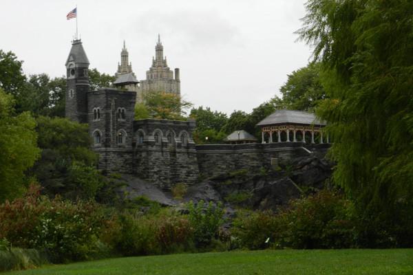 Belevedere Castle