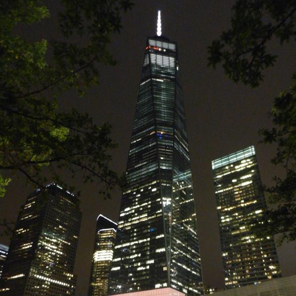 Trouver un hôtel pas cher à Manhattan